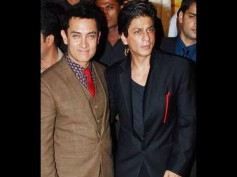 Shahrukh Khan Praises Aamir Khan, Says He Can Never Be As Disciplined As The Dangal Actor
