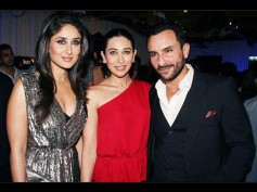 Shocking! Karisma Kapoor Wasn't Happy With Kareena Kapoor's Decision To Move In With Saif Ali Khan