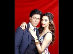 Hot Now! Shahrukh Khan To Shoot Intimate Scenes With Deepika Padukone In Padmavati?
