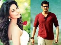 Rakul Preet Singh Hits A Jackpot, In Talks For Mahesh Babu's Next