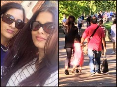 New Pictures! Mommy Aishwarya Rai Bachchan Spotted Yet Again With Daughter Aaradhya Bachchan!
