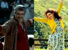 Kajal Aggarwal To Romance Thala Ajith In 'AK 57'!