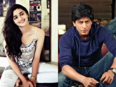 Alia Bhatt Just Revealed The Most Beautiful Side Of Shahrukh Khan That You Can't Miss!