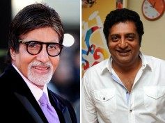 Amitabh Bachchan & Prakash Raj To Come Together For GBSM Remake?