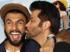 When Aditya Chopra Told Ranveer Singh That He Has Started Acting Like Anil Kapoor