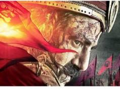 OOPS! We Just Missed Seeing This Hollywood Actor In Gautamiputra Satakarni
