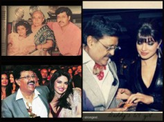 15 Rare Pictures Of B'day Girl Priyanka Chopra & Her Dad, That Show Their Adorable Bond!
