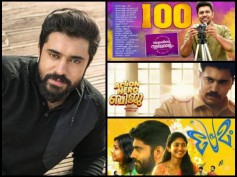 5 Films Of Nivin Pauly That Completed 100 Days Of Theatrical Run!