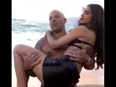 Not For Ranveer Singh! Vin Diesel Carries Deepika Padukone In the New BTS Video Of xXx!