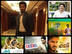 Dulquer Salmaan Films That Crossed The 1 Crore Mark In Ernakulam Multiplexes!