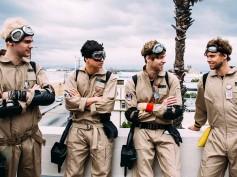 1984 Classic Ghostbusters Is All Set To Make Another Return