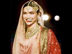 WHOA! Deepika Padukone Is Charging A Hefty Fee For Sanjay Leela Bhansali's Padmavati