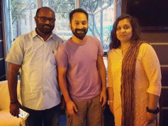 CONFIRMED: Fahadh Faasil To Team Up With G Marthandan