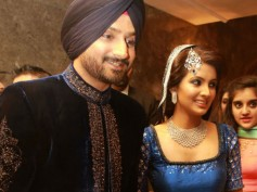 Geeta Basra & Harbhajan Singh Are Blessed With A Baby Girl!