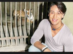International Tiger Day Special! How Did Tiger Shroff Get His Name?