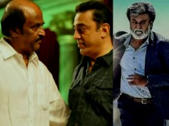Rajinikanth Stops 'Kabali' Screenings Because Of Kamal Haasan!
