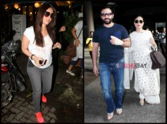 Don't Miss! Kareena Kapoor's Baby Bump Pictures Go Viral; The Actress Loses Her Cool!