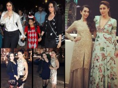 Hottest Sisters Of B-Town! Kareena Kapoor & Karisma Kapoor Look Ethereal In These Unseen Pictures