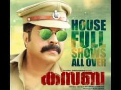 Kasaba Box Office: 5 Days Kerala Collection Report