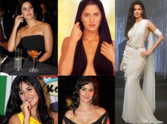 So Beautiful! You Would Love To Baar Baar Dekho These Bewitching Pictures Of Katrina Kaif