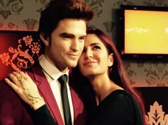 Must See Picture! Katrina Kaif Hugs Robert Pattinson & They Look Just Wow!