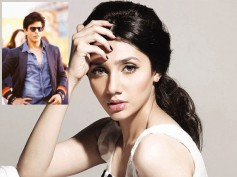 This Is What Mahira Khan Felt After Seeing Shahrukh Khan On The Sets Of Raees!