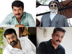 When Mollywood And Kollywood Superstars Met On-screen!