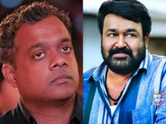 WOW! Gautham Menon-Mohanlal Movie On The Cards?