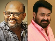 Mohanlal-Jibu Jacob Film Starts Rolling Today!