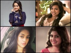 5 Mollywood Beauties Who Are All Set For A Journey To Tollywood!