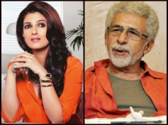 #Trending: Naseeruddin Shah Apologises For Insulting Rajesh Khanna; Read Twinkle Khanna's Reply!