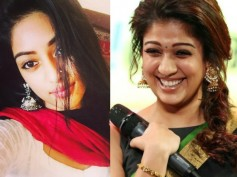 Nayantara Is My Role Model: Anu Emmanuel