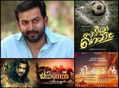 WOW! Promising Big-Budget Movies In The Pipeline For Prithviraj!