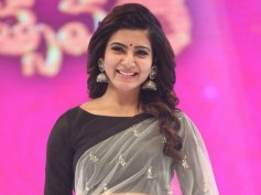 Samantha Finally Talks About Her Marriage Date
