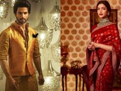 Fingers Crossed! Shahid Kapoor To Play Deepika Padukone's Husband In Bhansali's Next Padmavati?
