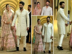 Shahid Kapoor Talks About How Doting Mira Rajput Is!