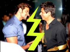 SHOCKING! Shahrukh Khan & Hrithik Roshan Are No More Friends, But What's The Reason?