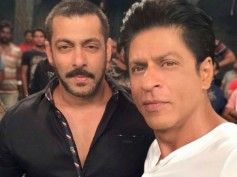 Finally! Shahrukh Khan Reacts To Salman Khan's 'Raped Woman' Comment!