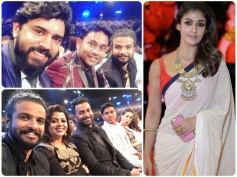 SIIMA Awards 2016: Malayalam Winners List & Pictures