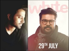 After John Abraham, It Is Unni Mukundan Who Has Come Out To Promote Mammootty Starrer White!