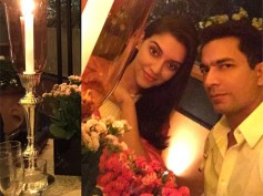 Wonderful Pictures! Asin Holidays In Italy With Her Husband Rahul Sharma