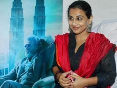 Vidya Balan Watches Supertsar Rajinikanth's Kabali & Ajay Devgn Calls Him A Legend!