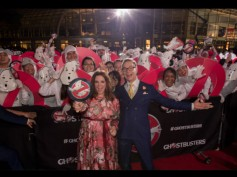 Ghostbusters Fans Create A New Guinness World Record!