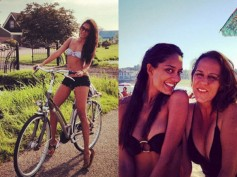 Young & Free! We Bet You've Not Seen These Wild Pictures Of Lisa Haydon