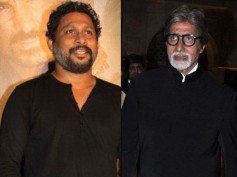 Here's Why Shoojit Sircar Said Amitabh Bachchan Is An Intelligent Actor