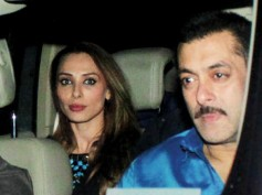Sorry Salman Khan! Iulia Vantur Is Not In Love With You, Thinks You Are Just Her Friend!