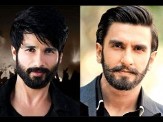 Hot Scoop! Shahid Kapoor's Entry In Padmavati Is Giving Ranveer Singh Sleepless Nights!