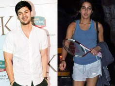 OMG! Sunny Deol Wanted Saif's Daughter Sara Ali Khan To Debut With His Son; But Sara Chose KJo!