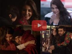 Ae Dil Hai Mushkil Teaser Is Here; Ranbir Kapoor & Aishwarya Rai Bachchan Steal The Show!