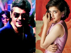 CONFIRMED: Akshara Haasan Signs 'Thala 57', Ajith To Play An Interpol Agent!